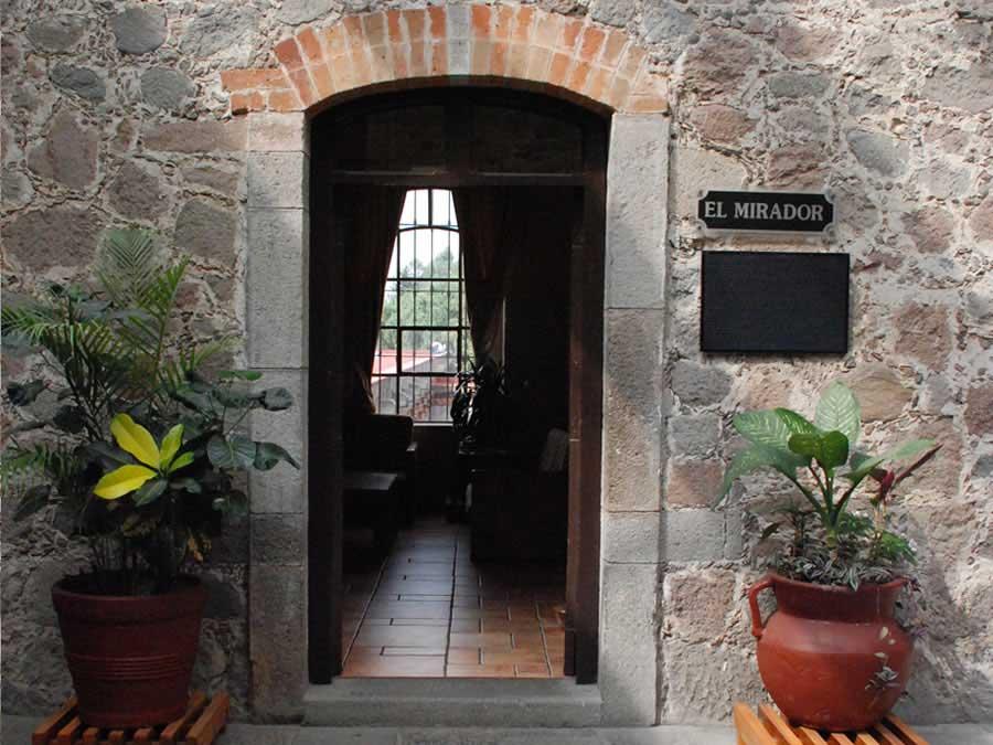 Trinidad gruposyconvenciones mirador for Sala mirador